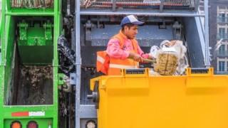 Avanza SEDEMA en la cultura del reciclaje para la CDMX