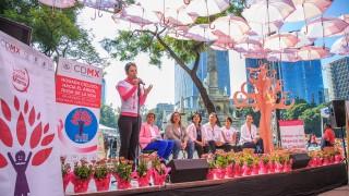 Incorpora SEDEMA perspectiva de género en su agenda ambiental