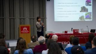 Expone Sedema acciones en materia de sustentabilidad ante universitarios