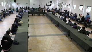 Apoya Corenadr a productores de San Luis Tlaxialtemalco afectados por lluvias