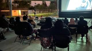 Regresa cine gratis y al aire libre al Bosque de San Juan de Aragón