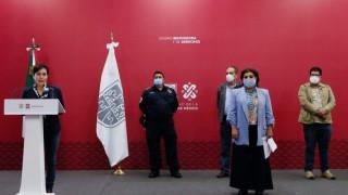 Recupera Gobierno de la Ciudad de México cuatro predios en el Cerro de la Estrella